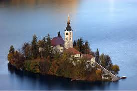 church on island 2