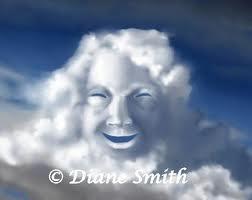 God laughing