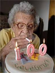 birthday old