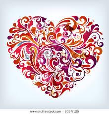 heart pretty