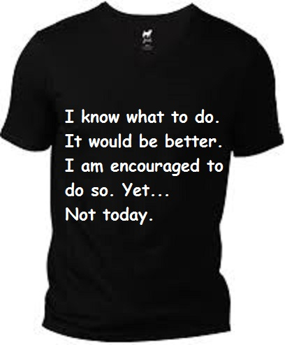 tshirt with words