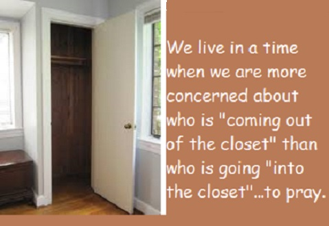 better closet with words