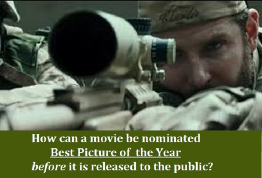 American Sniper big with words
