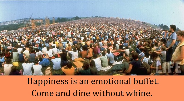 woodstock with words