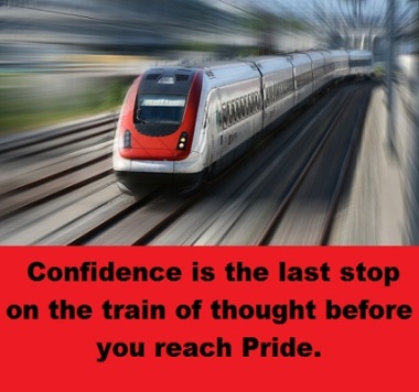 fast train with words