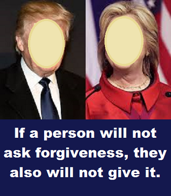 Hil and Don with words