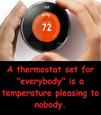 thermostat-with-words