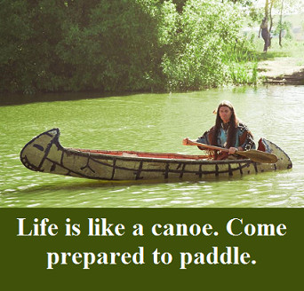 indian-paddling-with-words