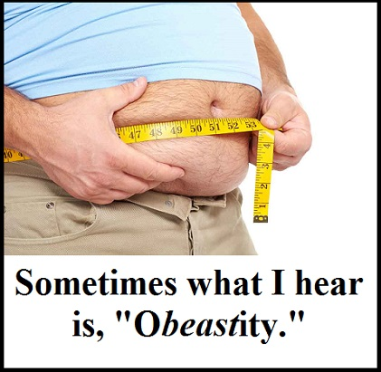 obeasity issues